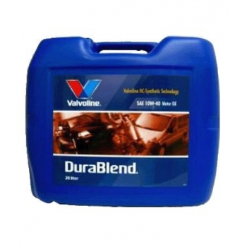 Valvoline  Durablend 10W-40 20l