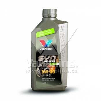Valvoline SynPower Xtreme MST C3 5W-30 1l