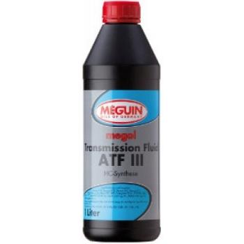 Meguin ATF III