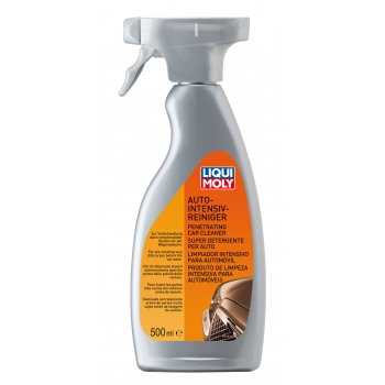 Liqui Moly Intenzivní čistič pro auto 500 ml