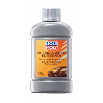 Liqui Moly Odstraňovač Silikonu a vosku 250 ml
