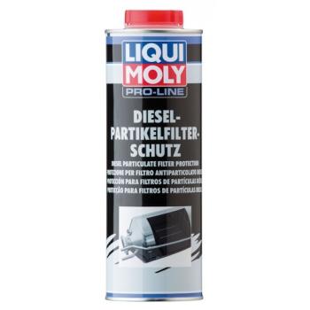 Liqui Moly Pro-Line Ochrana filtru pevných částic (DPF) 1l