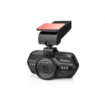 TrueCam Autokamera TrueCam A5s s detekcí radarů