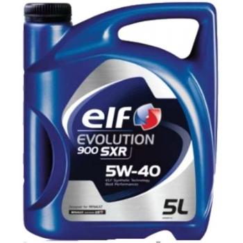 Elf Evolution SXR 900 5W-40 5l