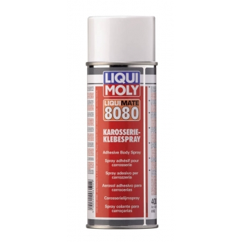 LIQUI MOLY KONTAKTNÍ LEPIDLO VE SPREJI 400ml