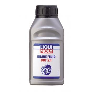 Liqui Moly Brzdová kapalina DOT 5.1 250 ml