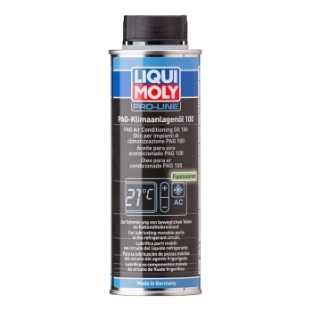 Liqui Moly Olej pro klimatizace PAG 100 250 ml