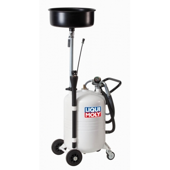 Liqui Moly Přístroj na vysávání použitého oleje