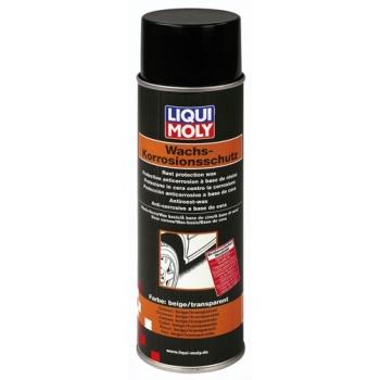 Liqui Moly Ochrana proti korozi - Vosk, Transparentní 500ml