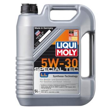 Liqui Moly Leichtlauf Special LL 5W-30 5 l