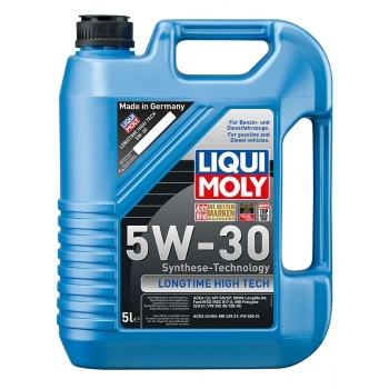 Liqui Moly Longtime High Tech 5W-30 5 l