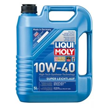 Liqui Moly Super Leichtlauf 10W-40 5 l
