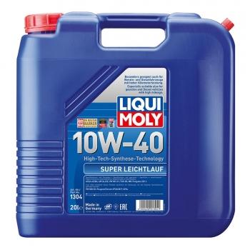 Liqui Moly Super Leichtlauf 10W-40 20 l