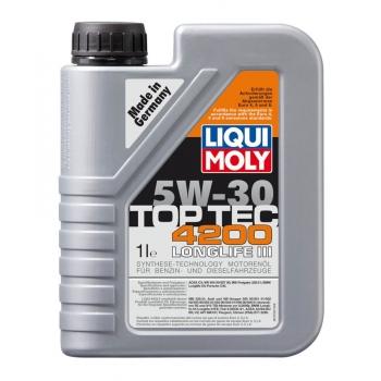 Liqui Moly Top Tec 4200 5W-30 1 l