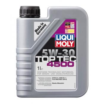 Liqui Moly Top Tec 4500 5W-30 1 l