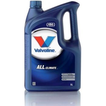 Valvoline All Climate 10W-40 5l