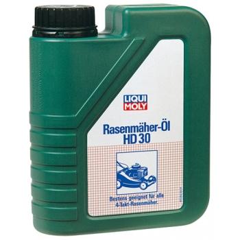Liqui Moly motorový olej pro travní sekačky SAE 30 4T 5 l
