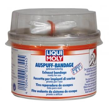 Liqui Moly Bandáž pro opravu výfuku 1m