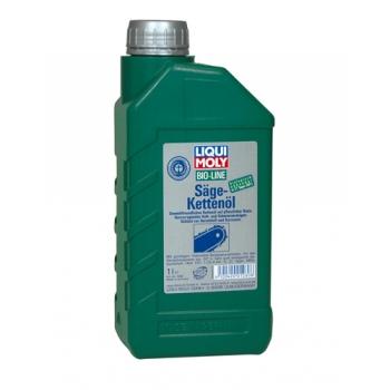 Liqui Moly BIO olej na řetězy motorových pil 1 l