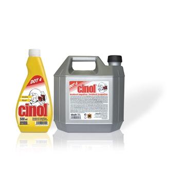 CINOL  DOT 4 3l
