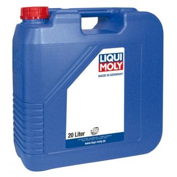 Liqui Moly Hypoidní převodový olej SAE 80W-90 205 l