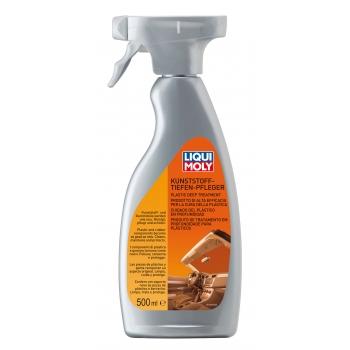 Liqui Moly Hloubkový čistič plastů 500 ml