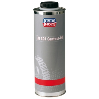 Liqui Moly Kontaktní olej LM 301 1 l