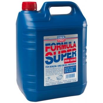 Liqui Moly Formula Super 20W-50 20 l