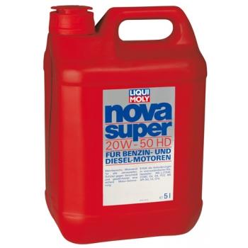 Liqui Moly Nova Super 20W-50 1 l