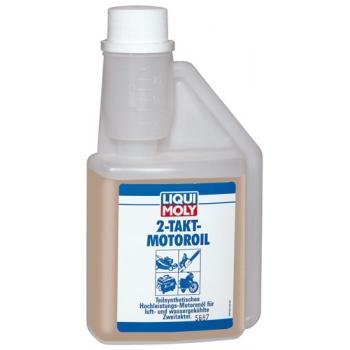 Liqui Moly Motorový olej pro dvoutakt 250ml