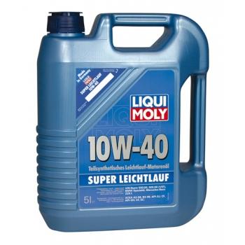Liqui Moly Super Leichtlauf 10W-40 205 l