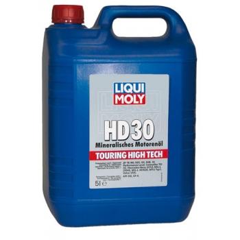 Liqui Moly Touring High Tech HD 30 20 l