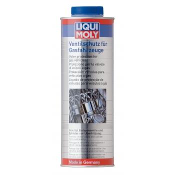 Liqui Moly Ochrana ventilů u plynových motorů 1l