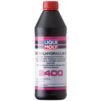 Liqui Moly Kapalina do centrálních hydraulických systémů 2400 1 l