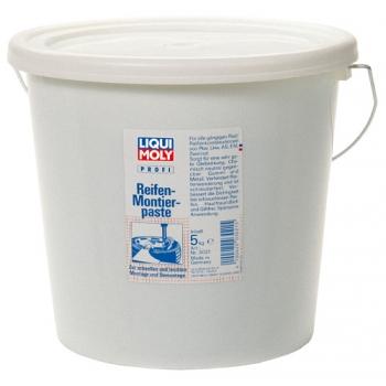 Liqui Moly Pasta pro montáž pneumatik 5 kg