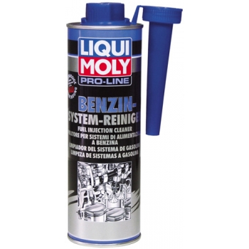 Liqui Moly Pro-Line čistič benzinových systémů 500ml