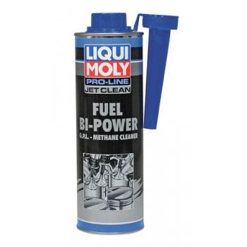 Liqui Moly Pro-Line čistič GPL vstřikovacích systému 500ml