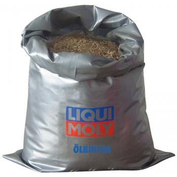 Liqui Moly Sorpční prostředek na olej 25 l