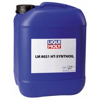 Liqui Moly Syntetický olej LM 8021 HT 200 l