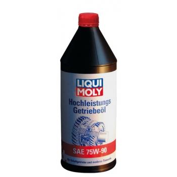 Liqui Moly Výkonný převodový olej SAE 75W-90 1 l