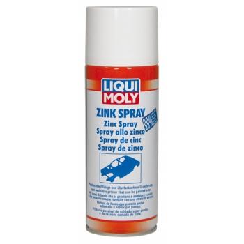 Liqui Moly Zinkový sprej 400 ml