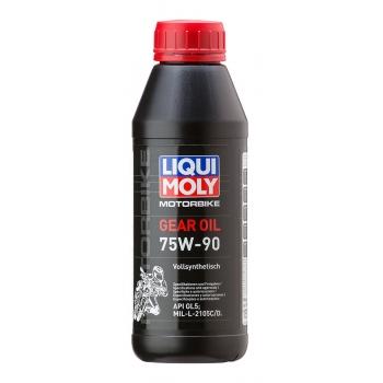 Liqui Moly Převodový olej Motorbike 75W-90 500 ml
