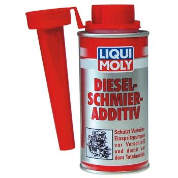 Liqui Moly Mazací přísada pro dieselmotory 150 ml