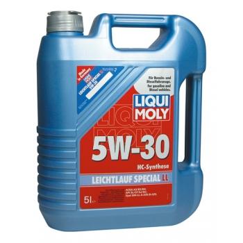 Liqui Moly Leichtlauf Special LL 5W-30 205 l
