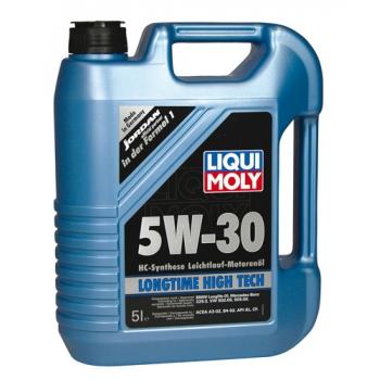 Liqui Moly Longtime High Tech 5W-30 205 l