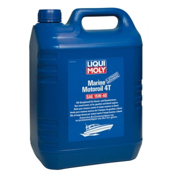 liqui moly motorov olej marine 4t 15w 40 60 l oleje. Black Bedroom Furniture Sets. Home Design Ideas
