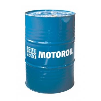 LIQUI MOLY MOTOROVÝ OLEJ PRO CNG/LPG VOZIDLA 15W-40 205 l