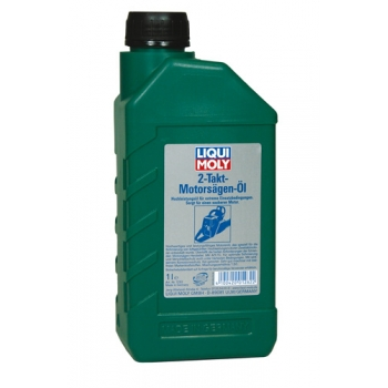 Liqui Moly Motorový olej pro dvoutaktní motorové pily 1 l