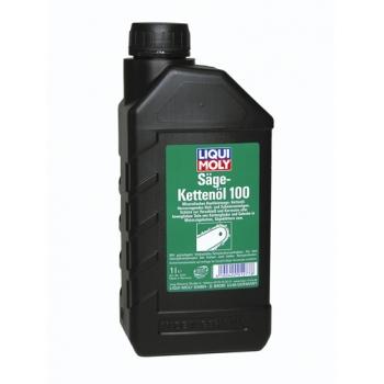 Liqui Moly olej na řetězy motorových pil 100 1 l