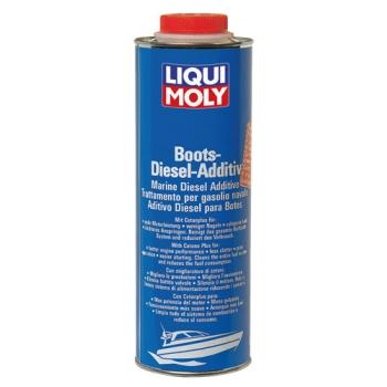Liqui Moly Přísada do nafty pro čluny 1 l